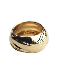 [GOLD] Olive Ring