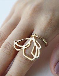 [GOLD] Sen Ring