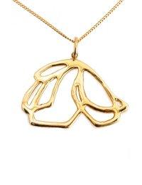 [GOLD] Sen Necklace