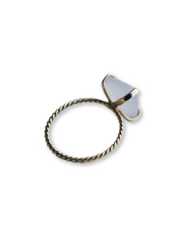 画像2: [GOLD] Khori ring