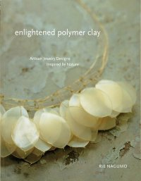 enlightened polymer clay(English)