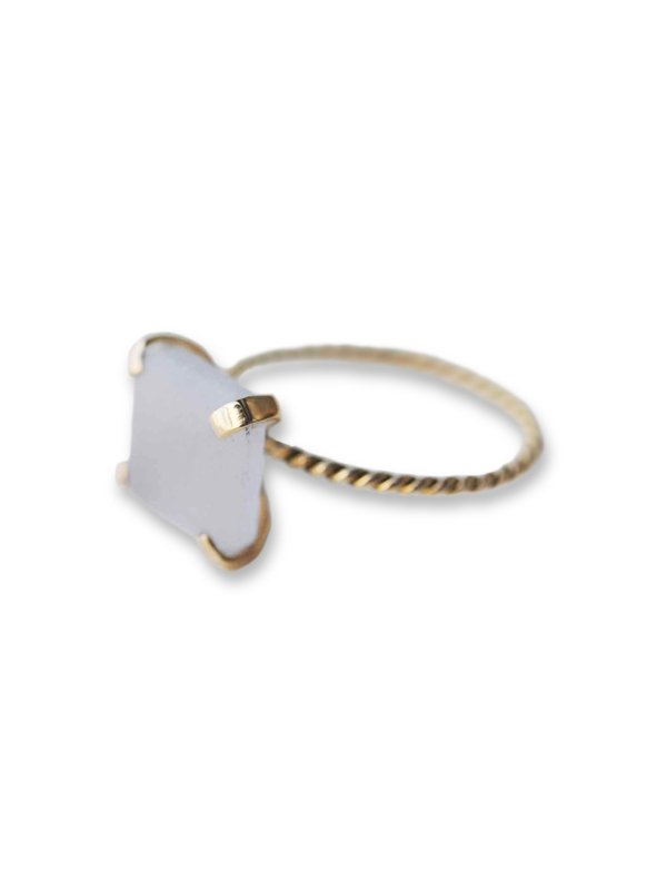 画像1: [GOLD] Khori ring