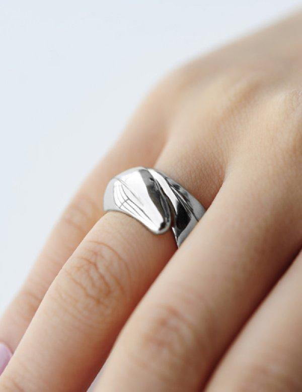 画像2: Olive Ring