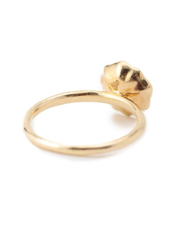 画像3: [GOLD] Flower Ring