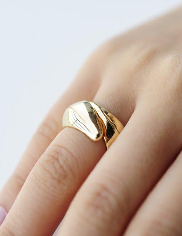 画像4: Olive Ring