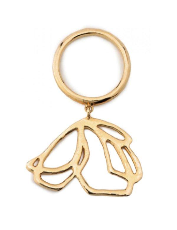 画像3: [GOLD] Sen Ring