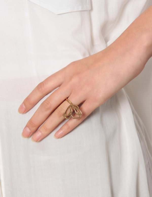 画像5: [GOLD] Sen Ring