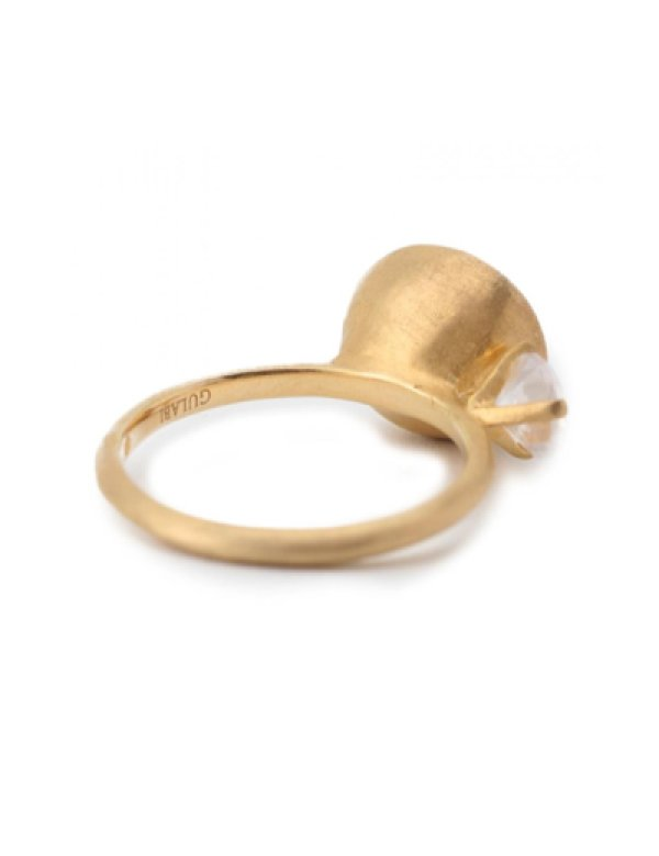 画像3: [GOLD] Utsuwa Ring 2