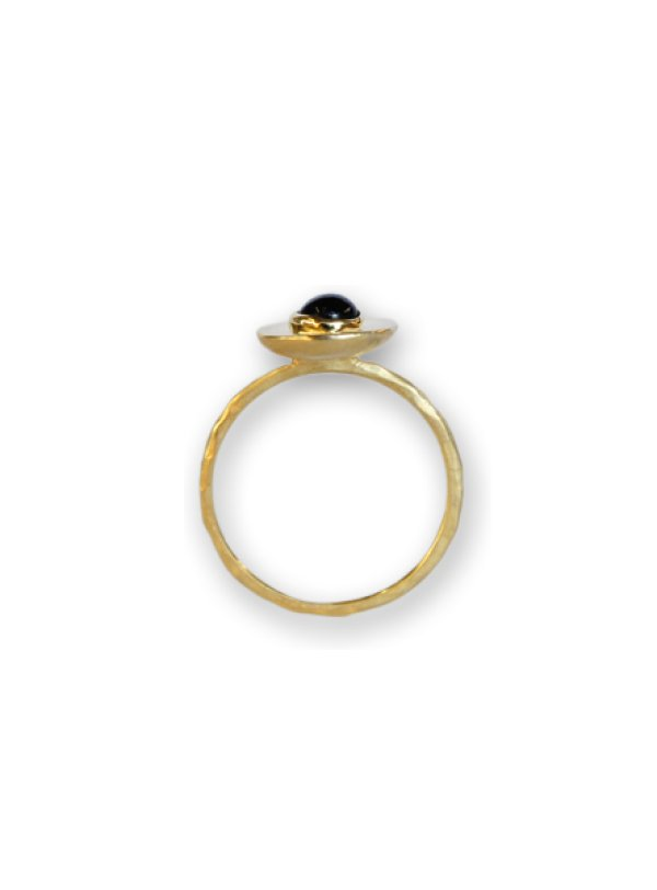 画像1: Utsuwa Onix Ring
