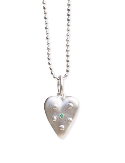 画像1: Heart Necklace  (1)