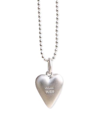 画像2: Heart Necklace  (2)